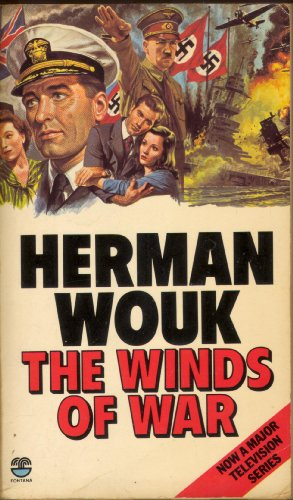 9780006166498: The Winds of War