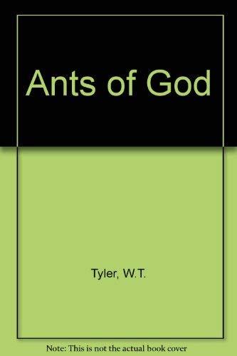 9780006166559: Ants of God