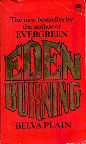 9780006166566: Eden Burning