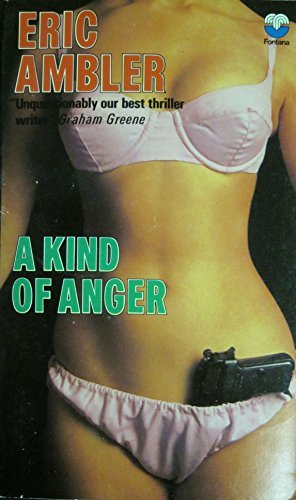 9780006166597: A Kind of Anger