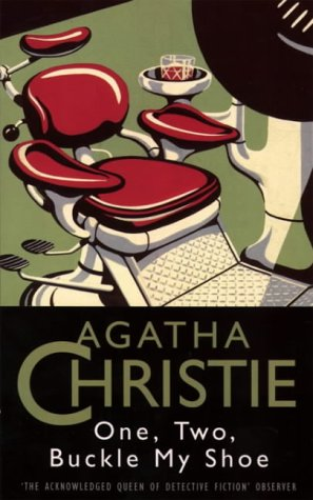 Mysterious Af/Perl Hse/1 2 Sh Pb Om: Christie, Agatha