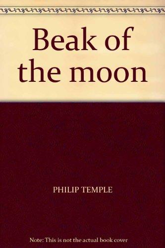 9780006166986: Beak of the moon