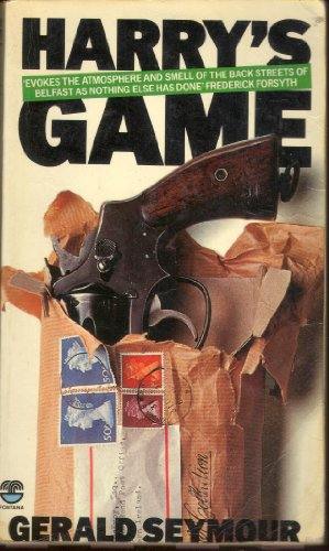 9780006167068: Harry's game