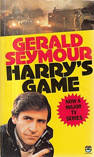 9780006167068: Harry's Game