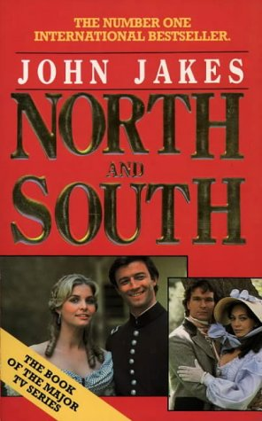 North & South (0006167101) by John Jakes