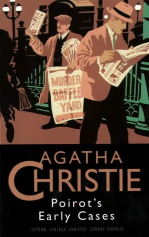 9780006167129: Poirot's Early Cases (The Christie Collection)