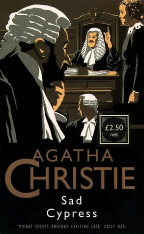 Sad cypress (Fontana books-no.342): Christie, Agatha