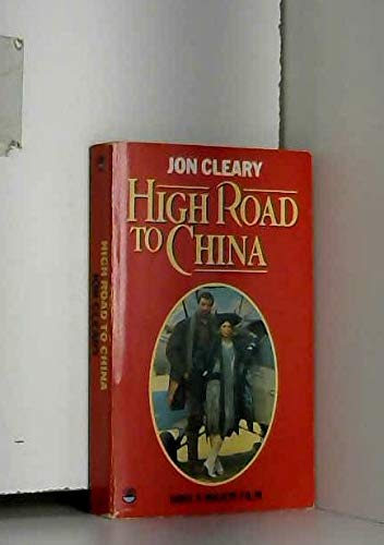 9780006167211: High Road to China