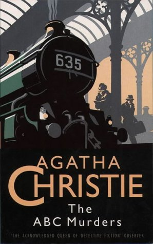 THE ABC MURDERS (THE CHRISTIE COLLECTION): CHRISTIE, Agatha