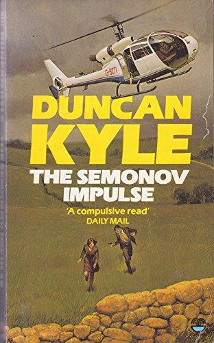 9780006167419: The Semonov Impulse