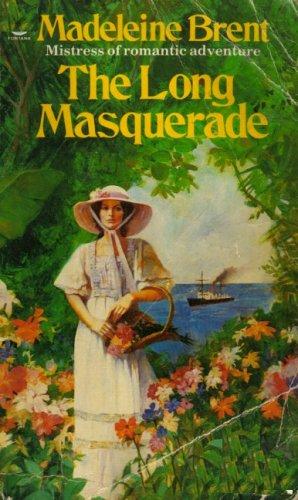 9780006167464: Long Masquerade