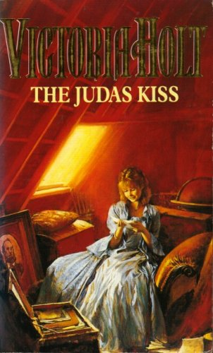9780006167518: The Judas Kiss