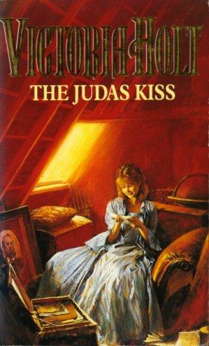 9780006167518: The Judas Kiss
