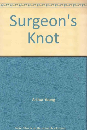 9780006167587: Surgeon's Knot