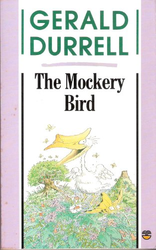 9780006167600: The Mockery Bird