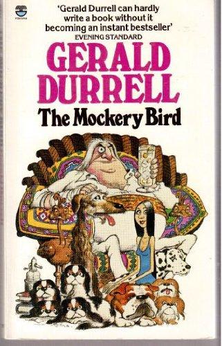 9780006167600: The Mockery Bird