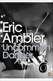 9780006167624: Uncommon Danger