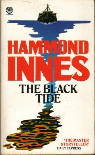 9780006167655: The Black Tide