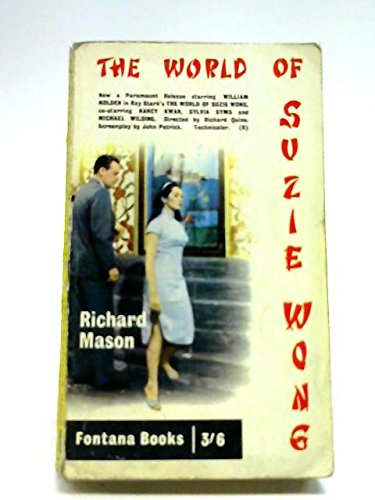 9780006167730: The World of Suzie Wong (Import)