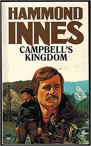 9780006167747: Campbell's Kingdom