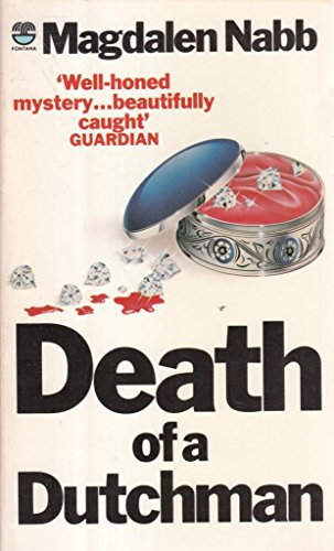 9780006167754: Death of a Dutchman (Crime club)