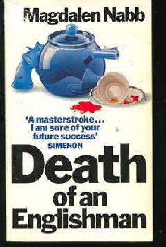 9780006167761: Death of an Englishman (Crime Club)