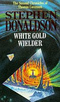 9780006167778: White Gold Wielder
