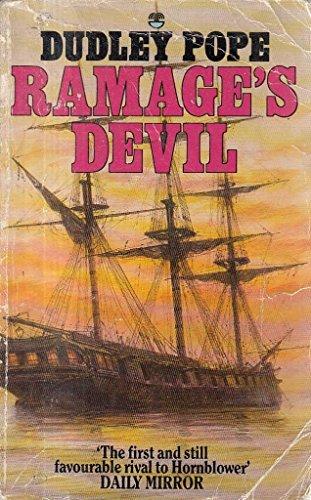 9780006167846: Ramage's Devil