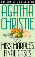 9780006167952: Miss Marple's Final Cases (The Christie Collection)