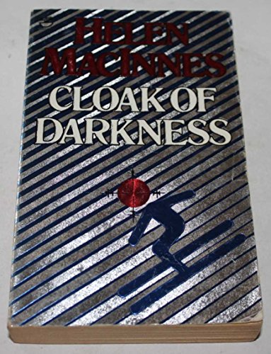 9780006167969: Cloak of Darkness