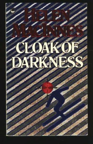 9780006167969: Cloak of Darkness