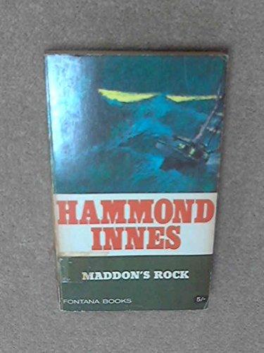 Maddon's Rock: Hammond Innes