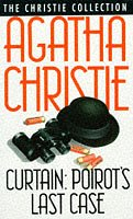 9780006168003: Curtain: Poirot's Last Case (The Christie Collection)