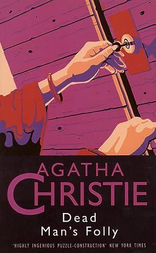 Dead Mans Folly (The Christie Collection): Christie, Agatha