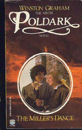 9780006168041: The Miller's Dance (The Ninth Poldark Novel)