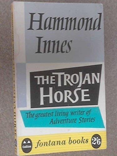 9780006168072: The Trojan Horse