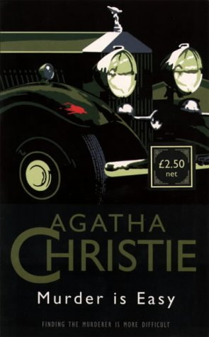 Murder is Easy (The Christie Collection): Christie, Agatha