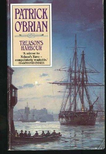 9780006168157: Treason's Harbour