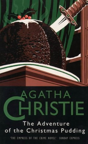 9780006168171: The Adventure of the Christmas Pudding (The crime club)