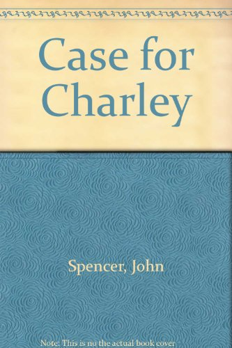 9780006168300: Case for Charley