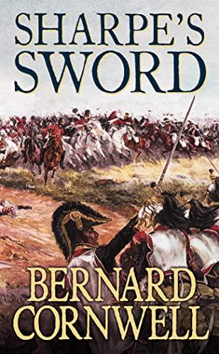 9780006168348: Sharpe's Sword