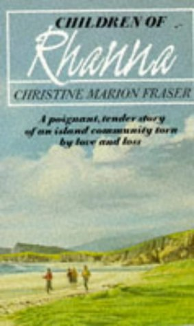 Children of Rhanna: Christine Marion Fraser