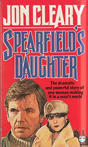 9780006168768: Spearfield's Daughter