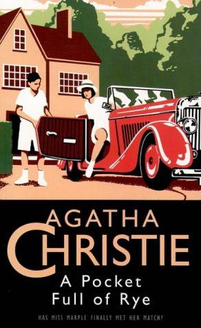 9780006168911: A Pocket Full of Rye (The Christie Collection)