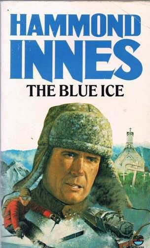 9780006168935: The Blue Ice