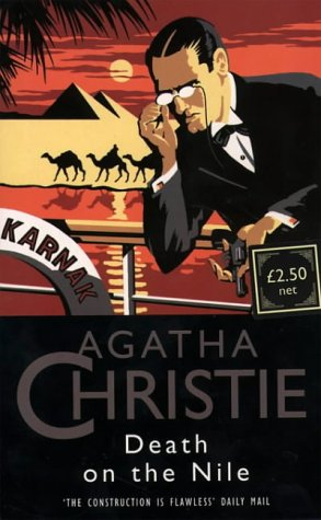 Death on the Nile: Agatha Christie