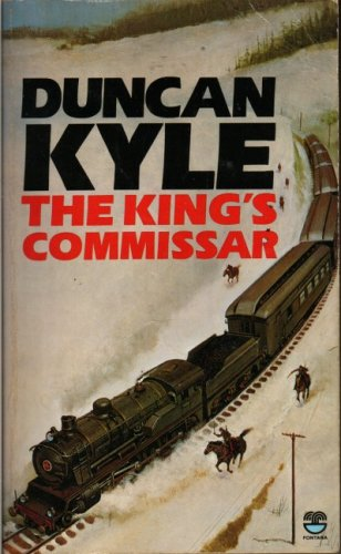 9780006168966: The King's Commissar