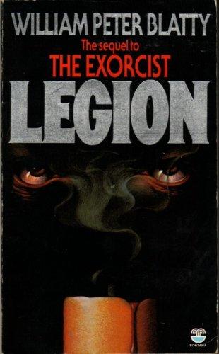 9780006168973: Legion