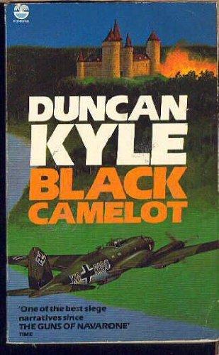 9780006168997: Black Camelot