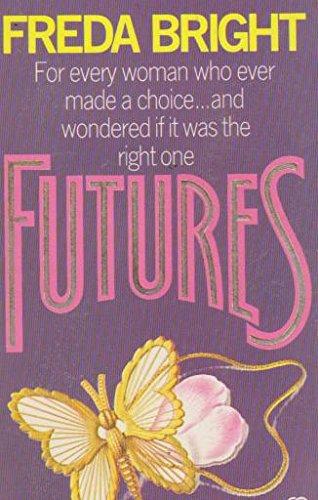 9780006169048: Futures